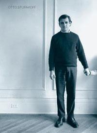 Otto Stupakoff - Cosac Naify