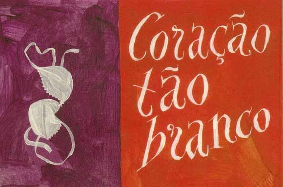 livro Coracao tão branco, de Javier Marias