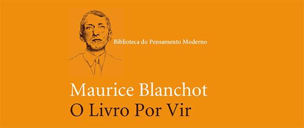 blanchot-livro-por-vir