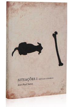 """Sartre, """"Situações I"""""""